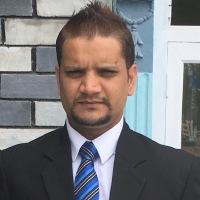 Madhusidan Simkhada