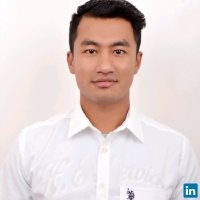 Ganesh Shrestha