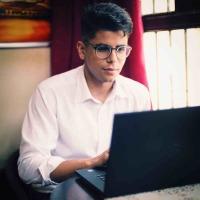 Pratik Bhattarai