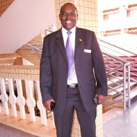 Harrison Njoroge