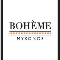 Boheme Mykonos