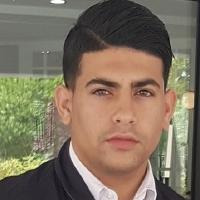 Ayoub Echarif