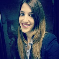 Anna Romero Rojas