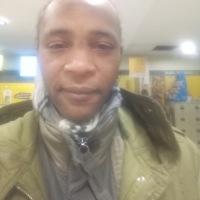 Hugues Marlon Boumba