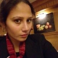 Venita Dabhi