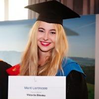Victoria Bilenko