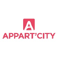 Appart'City Lyon Métropole
