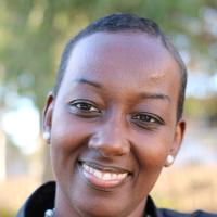Cynthia Tokosi