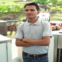 Bhupesh Sinha