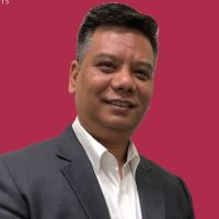 Rupendra Shakya