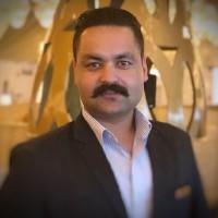Ravi Inder Pal Singh