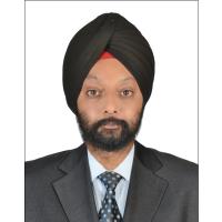 Amandeep Singh Bharaj