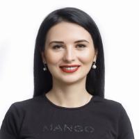Ievgeniia Khamryk
