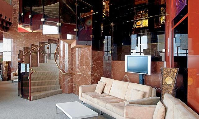 C House Milano