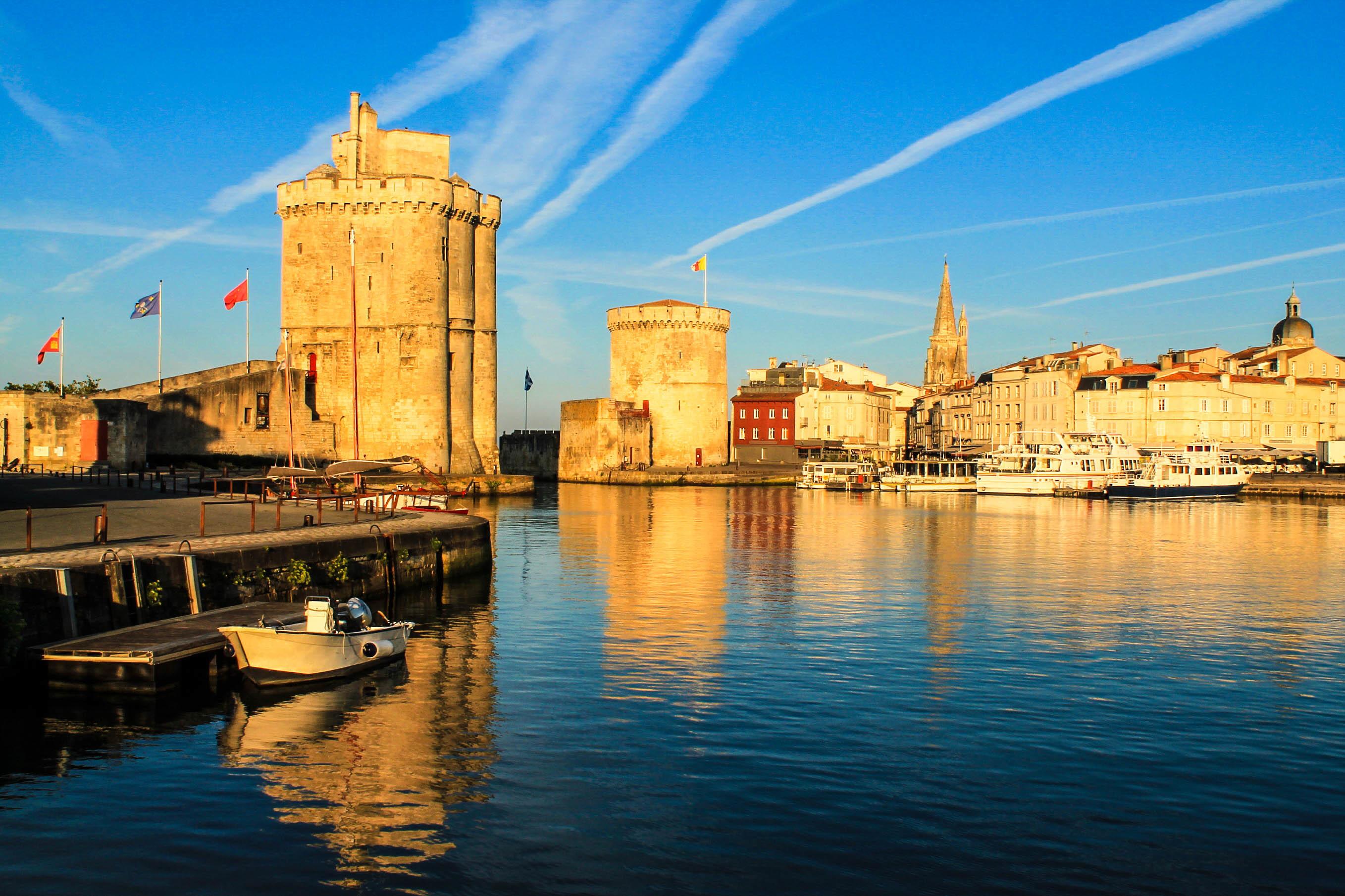 Mercure La Rochelle Vieux Port Sud