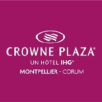Crowne Plaza Montpellier