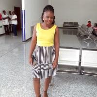 Mildred Etabale