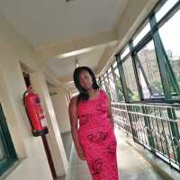 Iyvonne Wanjiru wathigo
