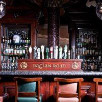 Raglan Road Irish Pub