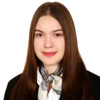 Anna Parshikova