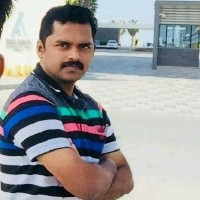 Girish chandran Jayachandran