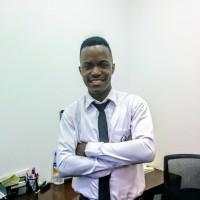 Ronald Kizito
