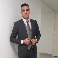 Ahmed Benabouche