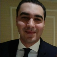 Ahmed Ghazouani