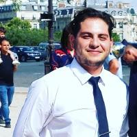 Mohand ameziane Bouchair