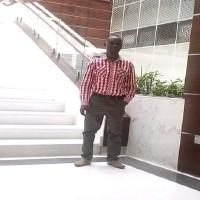 Samson Kiseka