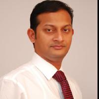 Madhu George