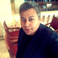 Man Chhetri