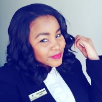 Lindelwa Mbatha