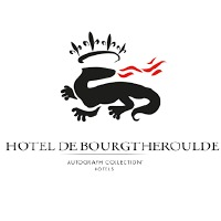 Hotel de Bourgtheroulde - Autograph Collection