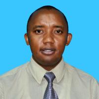Blaise Mwaura