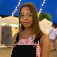 Claudia Perez Lopez