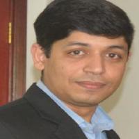 Syed Ali Bukhari