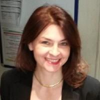 Irina Robic