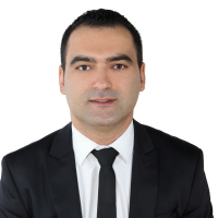 Ahmed Ouazzani Touhami