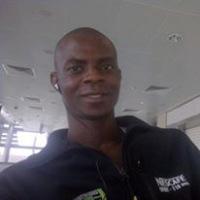 Amos Babatunde