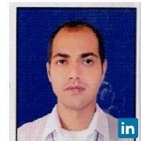 Shree Prasad Bhattarai