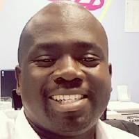 Fredrick Masyongo