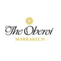 The Oberoi Marrakech (Opening December 2019)