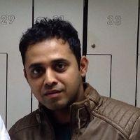 Mohanish Junjare