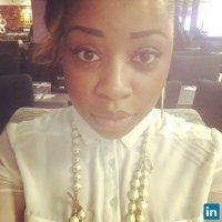 Chantelle Olaiya