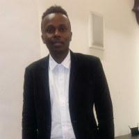 Benson Njiru