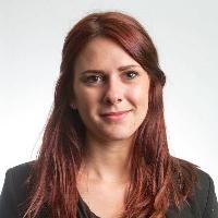 Lisa CUQUEL
