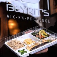 Le Bayrit's