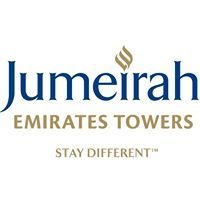 Guest Services Executive - Front Office - Jumeirah Emirates Towers
