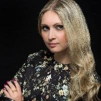 Kateryna Drozd